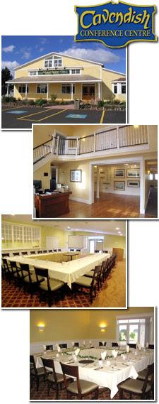 Conference Center - Resort at Cavendish Corner