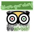 Tell us your story on TripAdvisor